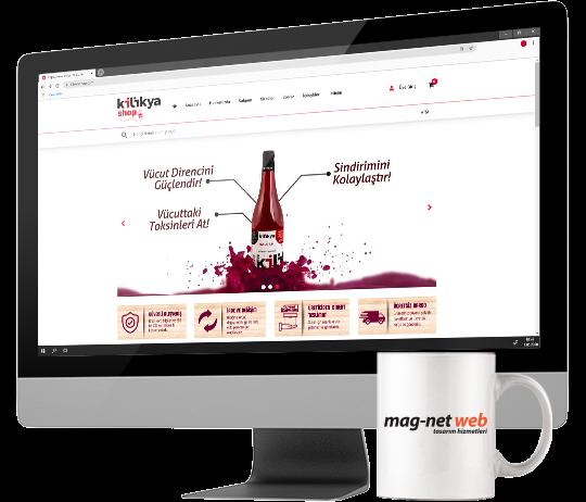 Kilikya Şalgam e-Ticaret Sitesi Artık Yayında!