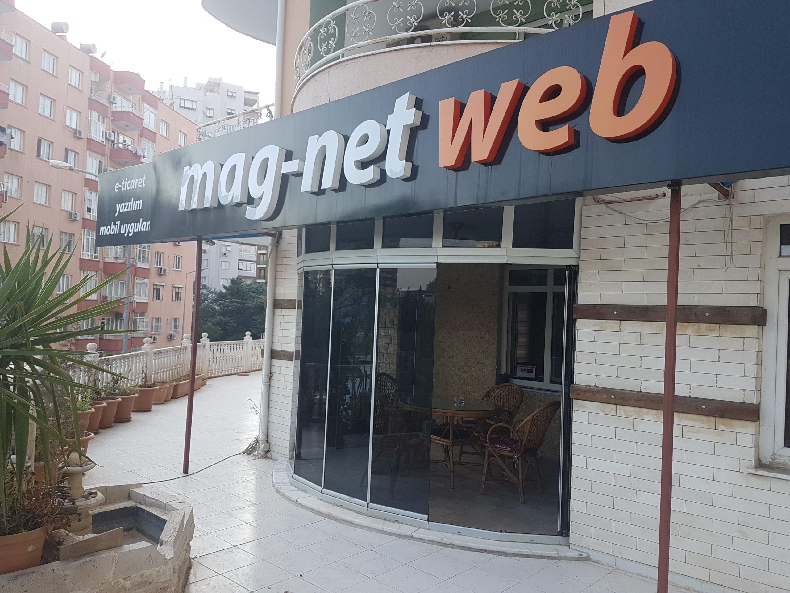 Adana Web Tasarım Şirketleri