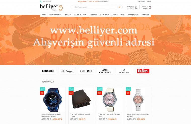 belliyer