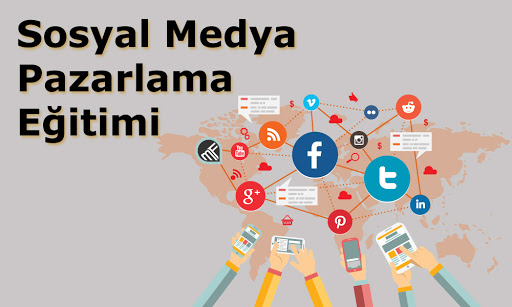 Dijital Pazarlama Eğitimi Adana